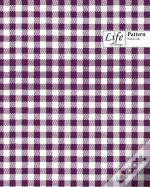 Life By Design Pattern Notebook