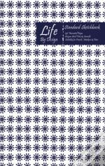 Life By Design Standard Sketchbook 6 X 9 Inch Uncoated (75 Gsm) Paper Blue Cover