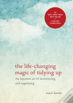 Wook.pt - Life-Changing Magic Of Tidying Up
