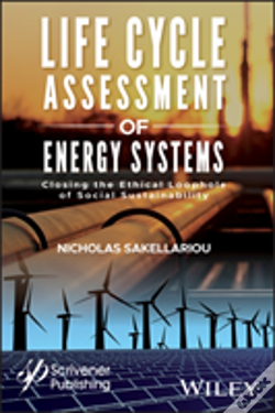 Wook.pt - Life Cycle Assessment Of Energy Systems