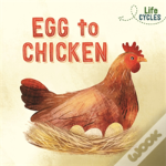 Life Cycles: Egg To Chicken