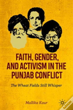 Wook.pt - Life Histories Of The Punjab Conflict