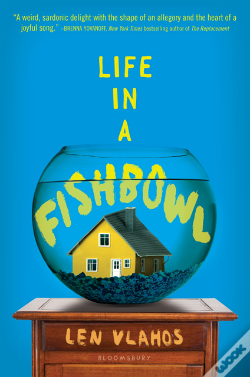 Wook.pt - Life In A Fishbowl