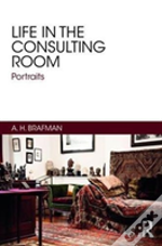 Life In The Consulting Room
