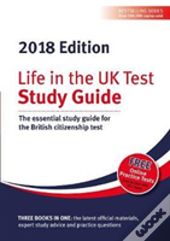 Life In The Uk Test Study Guide 2018