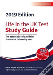 Life In The Uk Test Study Guide 2019