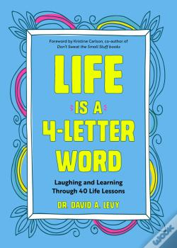 Wook.pt - Life Is A 4-Letter Word