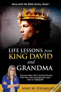 Wook.pt - Life Lessons From King David And Grandma