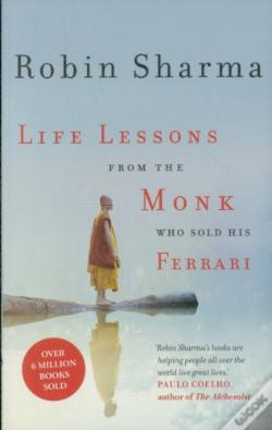 Wook.pt - Life Lessons From The Monk Who Sold His Ferrari
