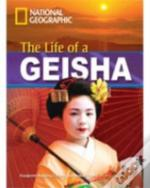 Life Of A Geisha1900 Headwords