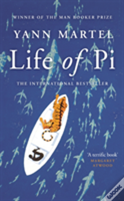 Wook.pt - Life Of Pi