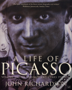 Life Of Picassotriumphant Years, 1917-1932