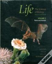Life The Science Of Biology Vol 3