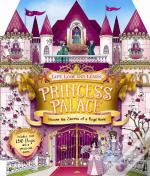Lift, Look And Learn - Princess Palace