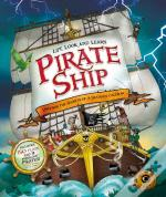 Lift, Look And Learn: Pirate Ship