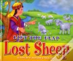 Lift The Flap Lost Sheep