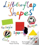 Lift-The-Flaps Shapes