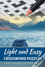 Light And Easy Crossword Puzzles