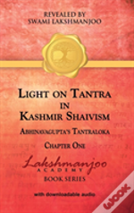 Light On Tantra In Kashmir Shaivism