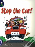 Lighthouse Yr1/P2 Blue: Stop The Car (6 Pack)