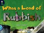 Lighthouse Yr2/P3 Turquoise: Load Rubbish (6 Pack)