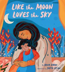 Wook.pt - Like The Moon Loves The Sky
