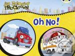 Lilac Comic: Trucktown: Oh No! 6-Pack