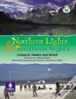 Lila:It:Independent Plus:Northern Lights And Southern Sights: Living In Alaska And Brazil
