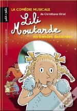 Lili Moutarde En Bandes Dessinees