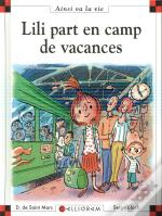 Lili Part En Camp De Vacances