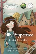 Lilly Peppertree. Lilly'S Spell