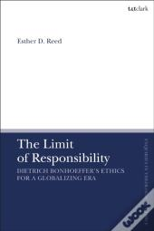 Limit Of Responsibility