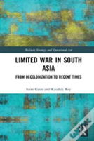 Limited War In South Asia
