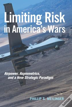 Wook.pt - Limiting Risk In America'S Wars
