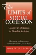 Limits Of Social Cohesion