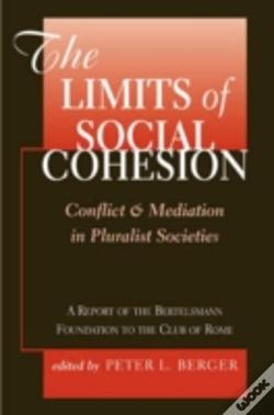 Wook.pt - Limits Of Social Cohesion