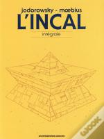 L'Incal - Integrale Coffret 2015