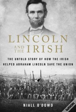 Wook.pt - Lincoln And The Irish