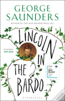 Wook.pt - Lincoln In The Bardo