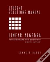 Linear Algebra For Engineers And Scientists