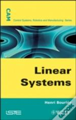 Linear Systems