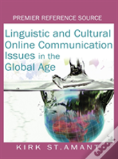 Linguistic And Cultural Online Communication