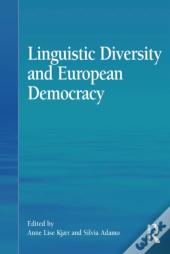 Linguistic Diversity And European Democracy