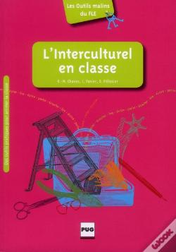 Wook.pt - L'Interculturel En Classe