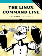 Linux Command Line, 2nd Edition