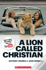 Lion Called Christian