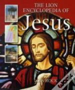 Lion Encyclopedia Of Jesus