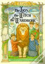 LION, THE WITCH AND THE WARDROBEGRAPHIC NOVEL