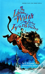 Lion, The Witch And The Wardrobestage Adaptation