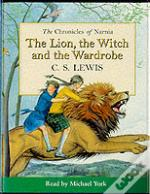 LION, THE WITCH AND THE WARDROBEUNABRIDGED